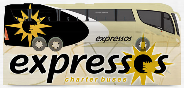 Expressos de Oro, Transportación Turística en Cancún