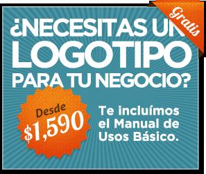 Creación de Logotipos para empresas en Cancun, Mexico