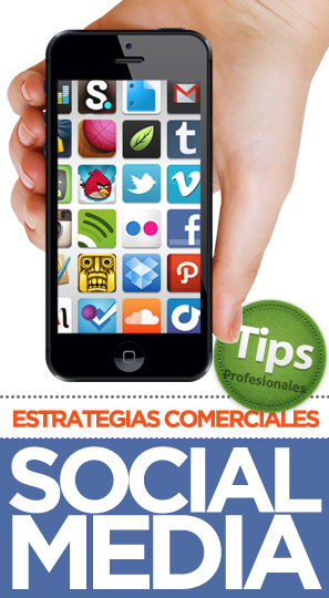 Manejo y Estrategias de Social Media en México