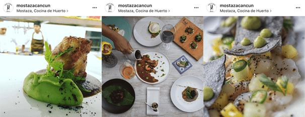 Redes Sociales para bares, cafeterias y Restaurantes en Cancun
